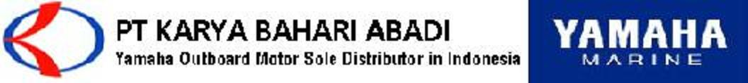 .Karya Bahari Abadi is a sole distributor for Yamaha OBM in Indonesia